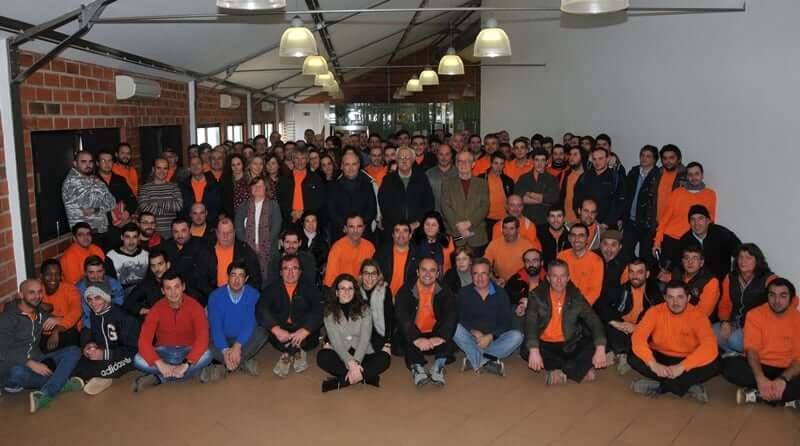 CS – Coelho da Silva celebra 90 anos de vida