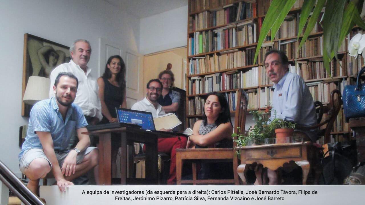 Fernando Távora, o arquiteto que encontrou Fernando Pessoa antes do tempo