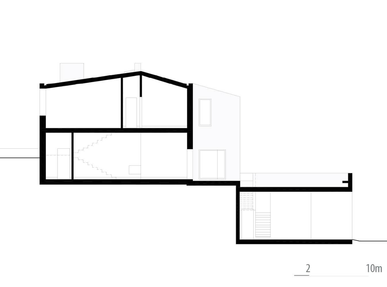 Casa no Sobral da Lagoa