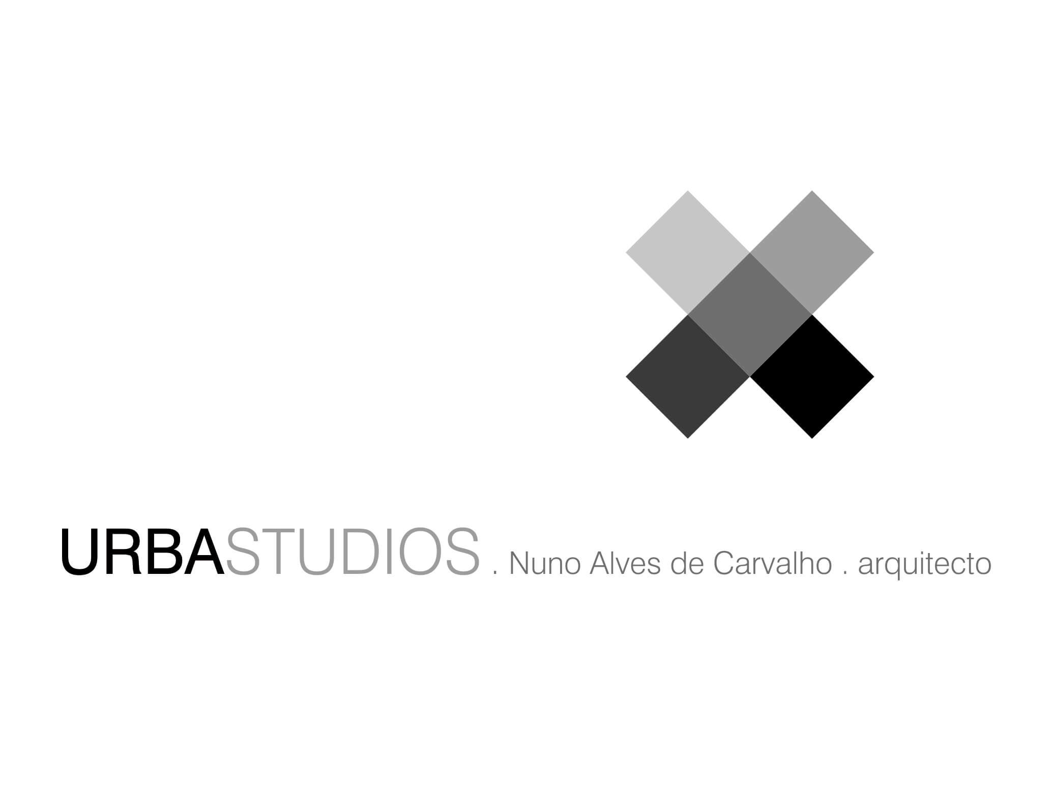 URBAstudios . Nuno Alves de Carvalho . arquitecto
