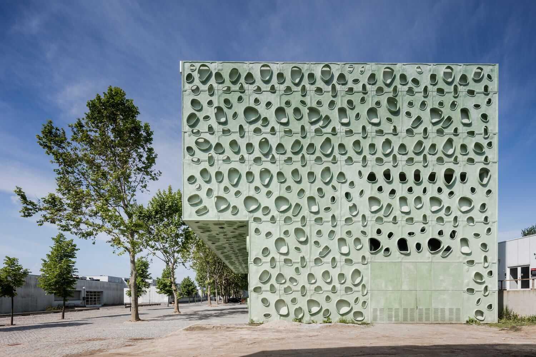 Instituto para a Ciência e Inovação da Bio-Sustentabilidade