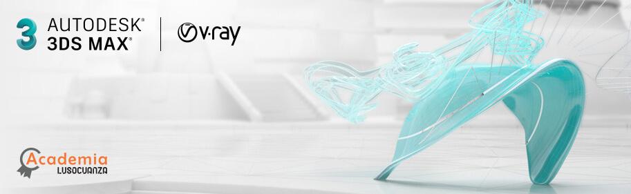 Curso Autodesk 3ds Max + Vray