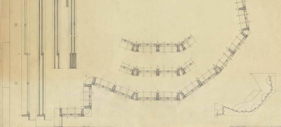 Tom Emerson em Conversa com o Arquivo Álvaro Siza – Palestra