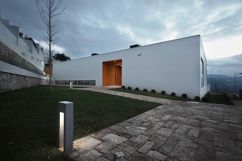 Albertina Oliveira – Arquitectura Unipessoal Lda