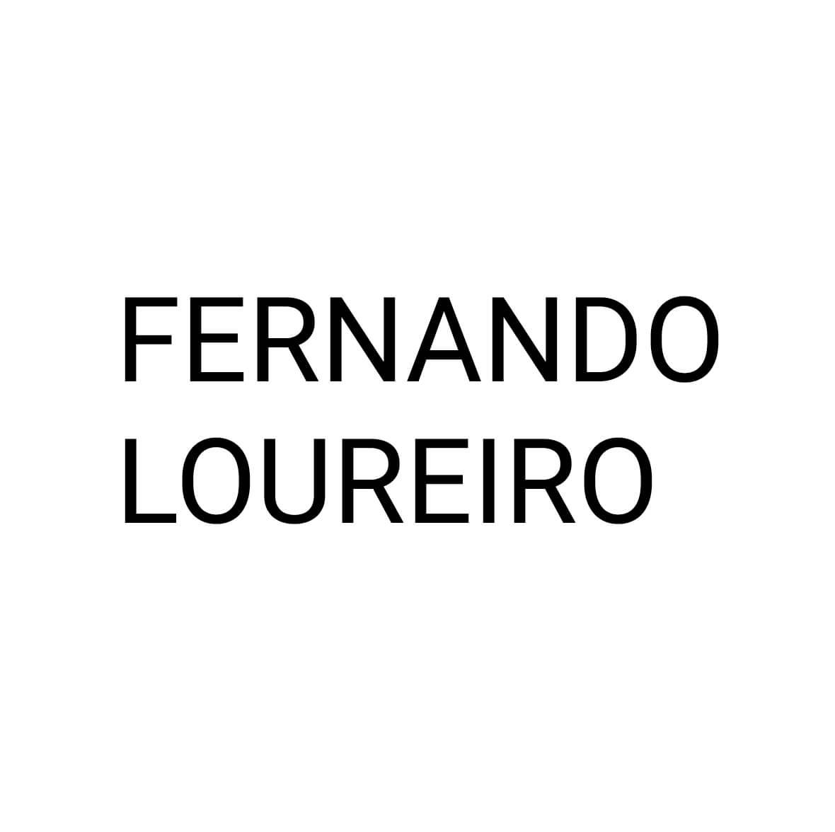 Fernando Loureiro