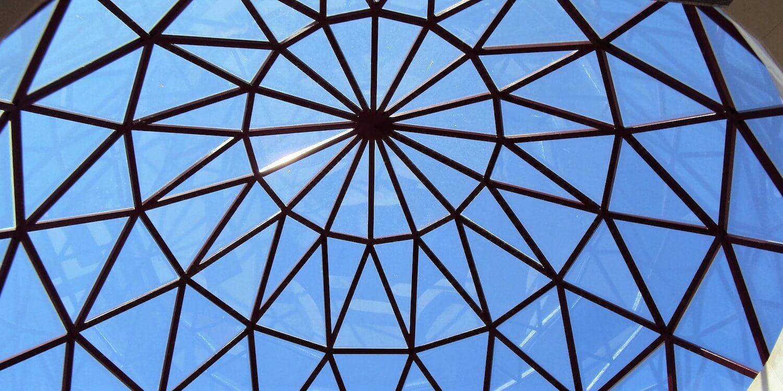Silicon Glazing – Vidro Estrutural Siliconado