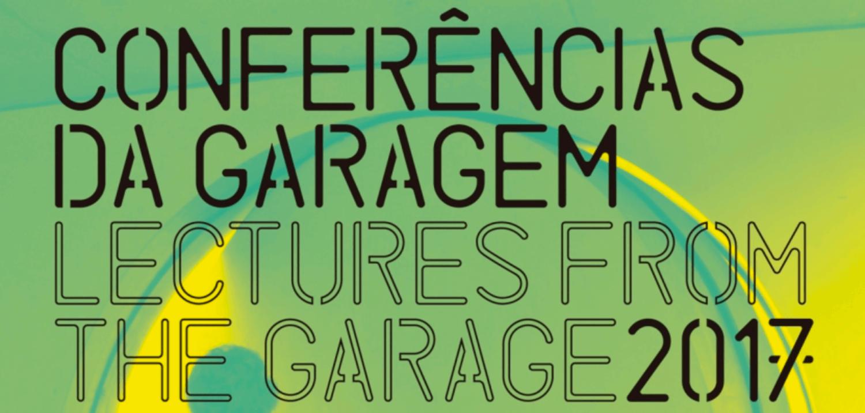 Conferências da Garagem 2017