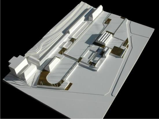 Hélder Nascimento | Arquitetura