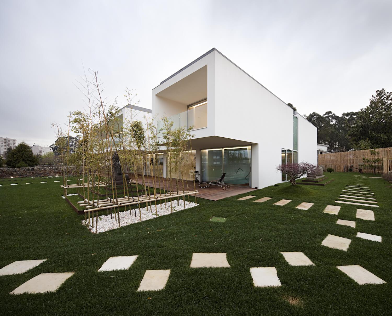Casa Valongo