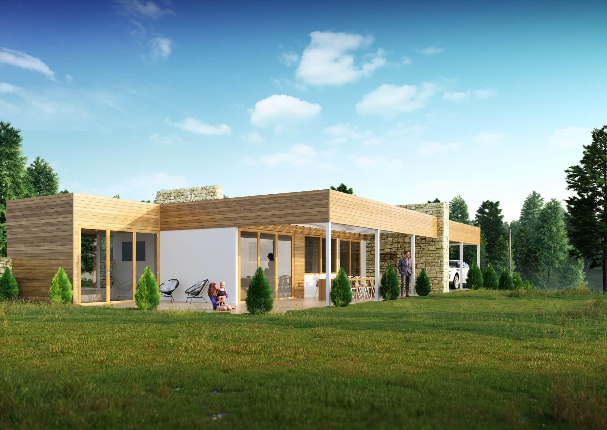 OPTi Housing Systems