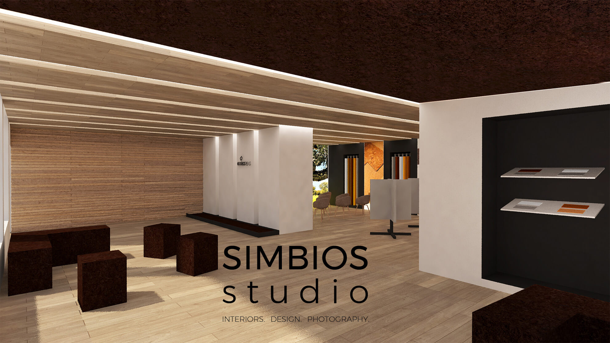 SIMBIOS studio