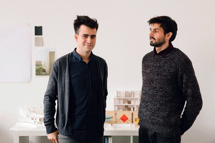Pablo Pita Arquitectos