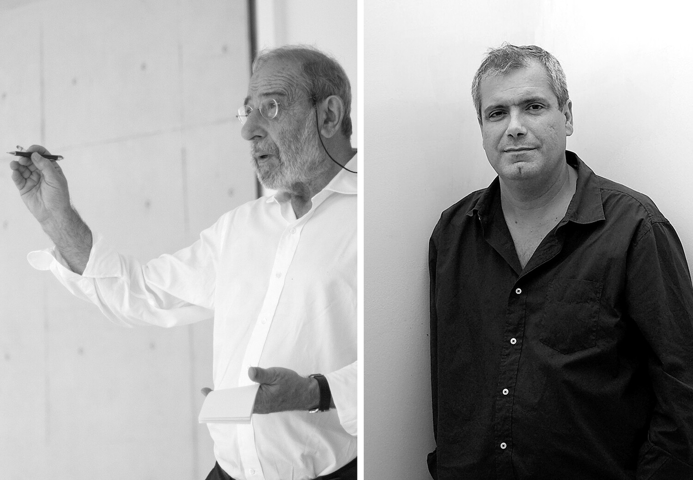 Archi Summit 2017 confirma a presença de Álvaro Siza e Aires Mateus
