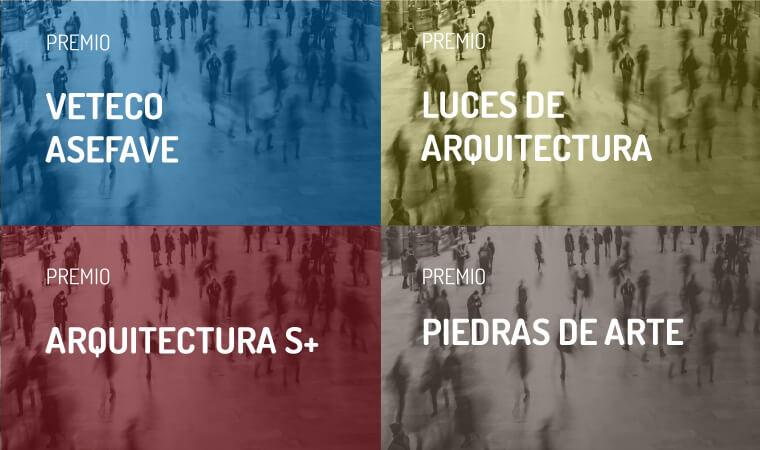 II Edición de los Premios de Arquitectura con Eñe