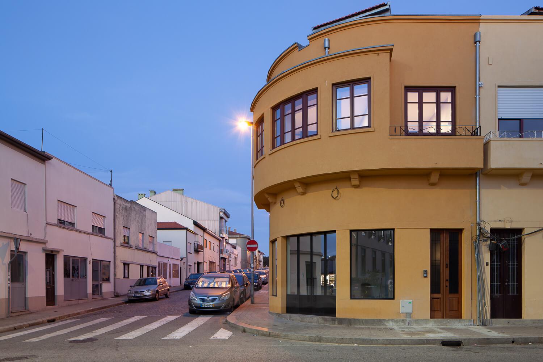 Edificio Ameal