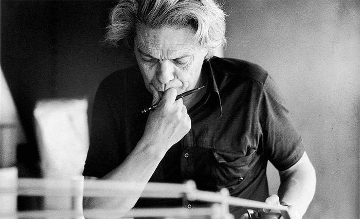 Documentário 'Vilanova Artigas – o arquiteto e a luz'