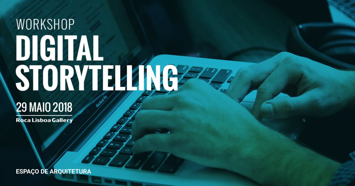 Workshop Digital Storytelling