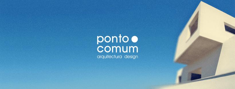 ponto comum   arquitectura e design