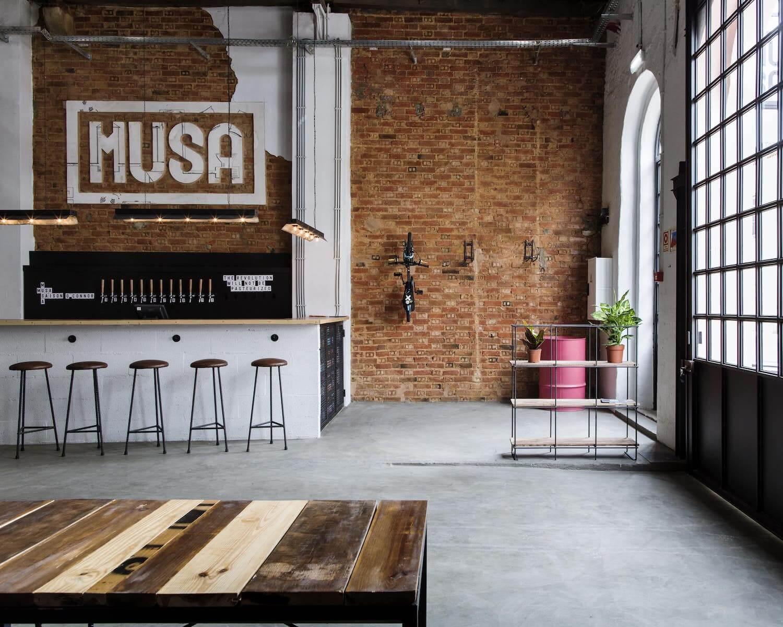 Musa Brewery
