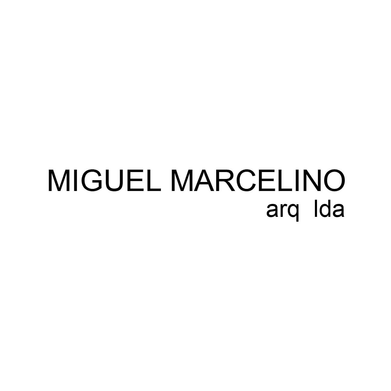 Miguel Marcelino, arquitecto