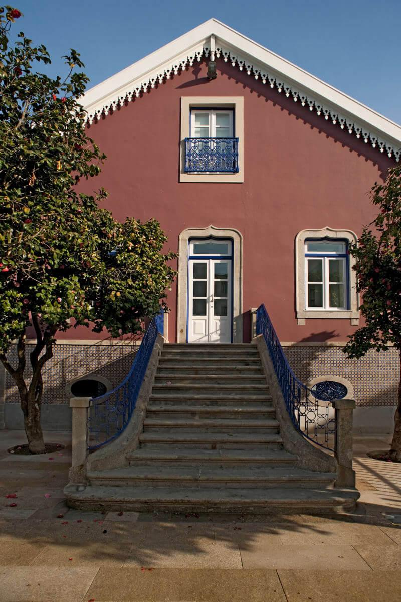 Colégio Teresiano – Edificio Social