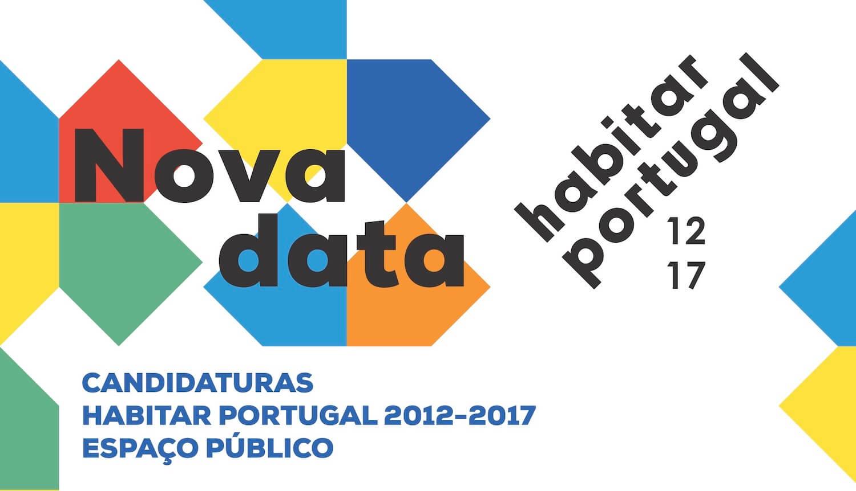 6ª Edição Habitar Portugal 12-17