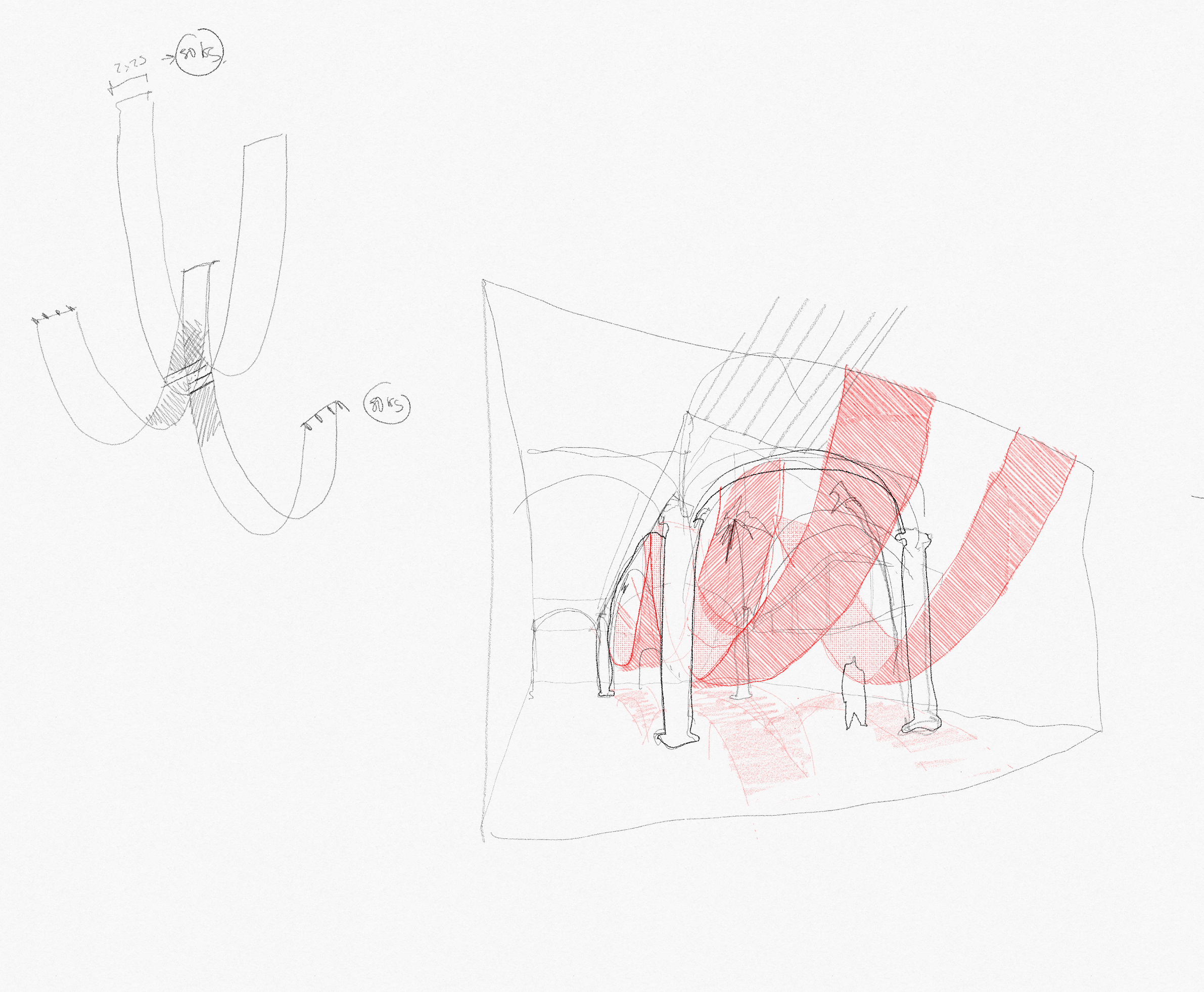 La Catenaria y el Arco