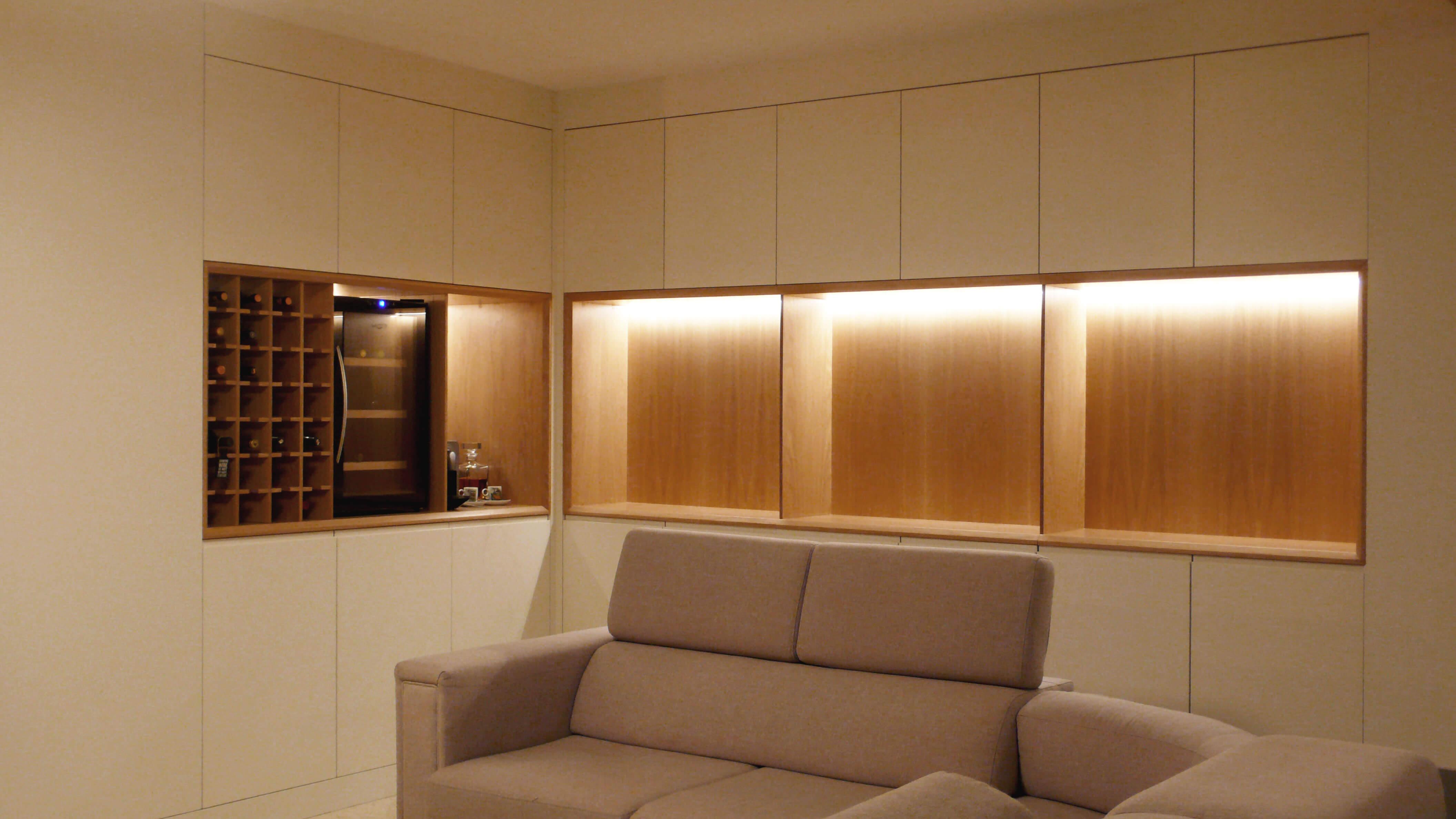 Remodelação Apartamento Palma de Baixo II