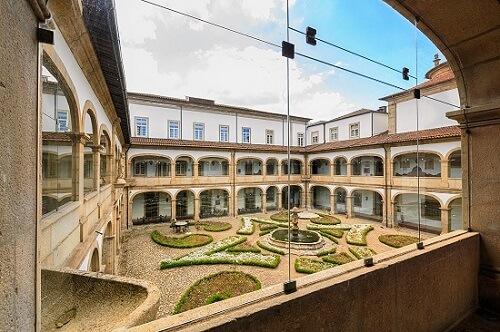 Portas Vicaima selecionadas para projeto hoteleiro considerado um tributo ao património