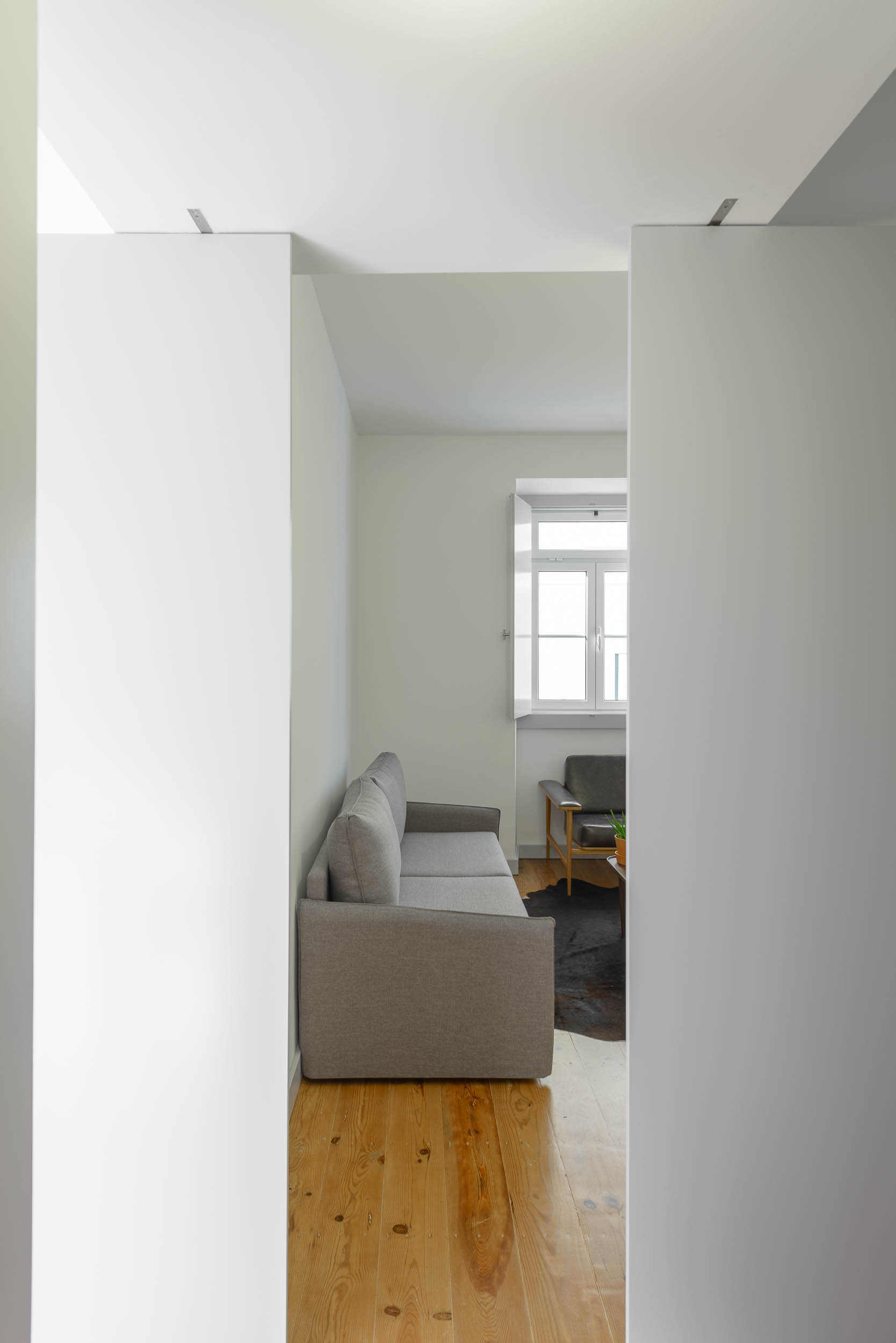 Apartamento em Ajuda