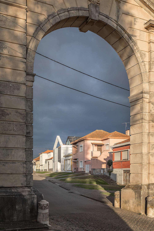 Casa do Arco
