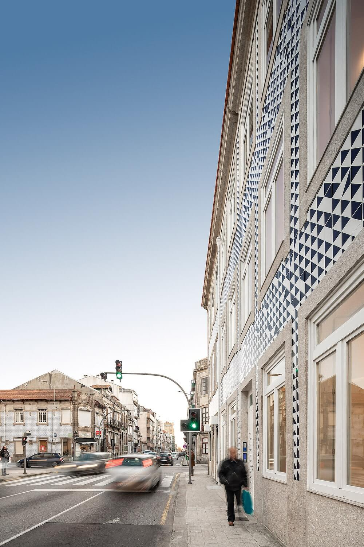 Edificio Multifamiliar Alegria