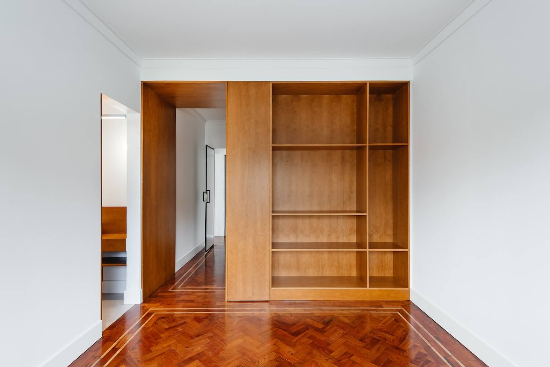 Apartamento no Restelo