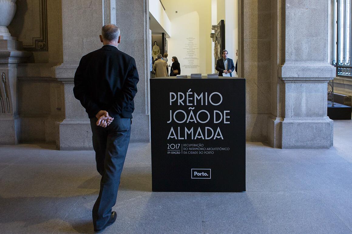 18.ª Edição Prémio João de Almada 2019