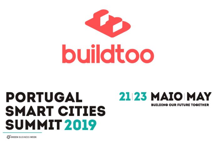 Portugal Smart Cities Summit: a buildtoo vai estar presentes!