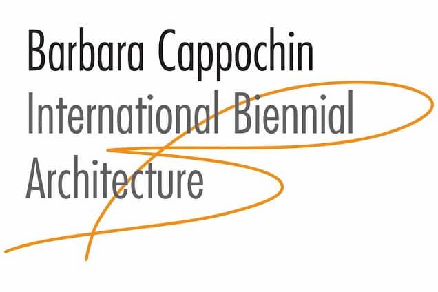 Prémio internacional de arquitectura Barbara Cappochin 2019