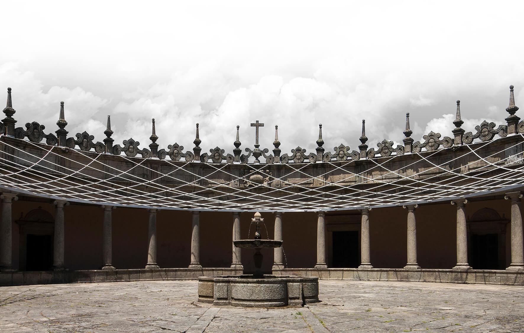 Projecto de arquitectura português ganha Prémio de Mérito nos AZ Awards 2019