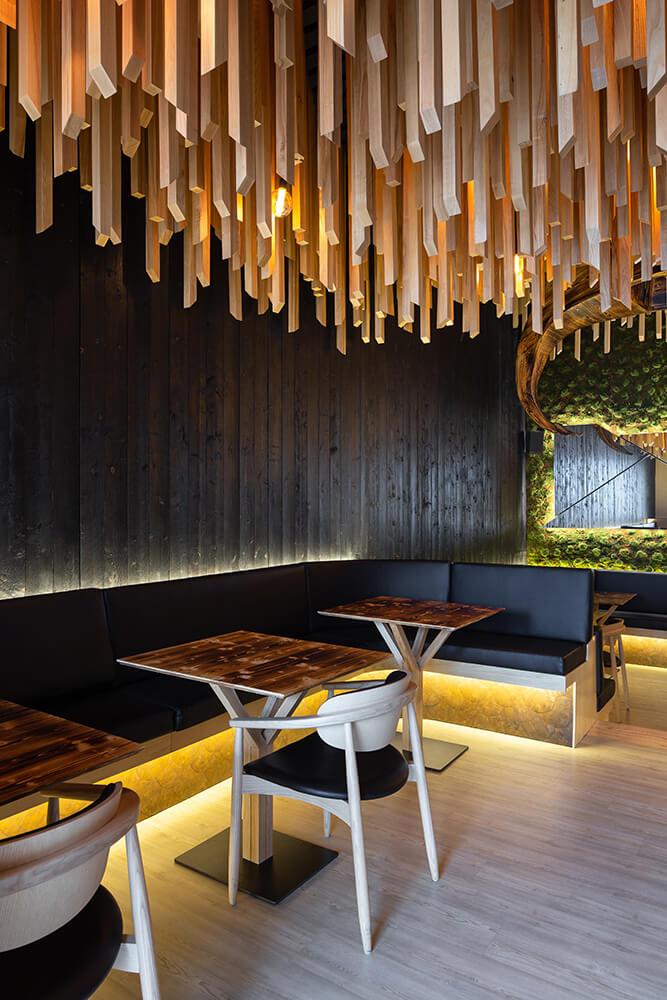 Restaurante Subenshi | Aveiro