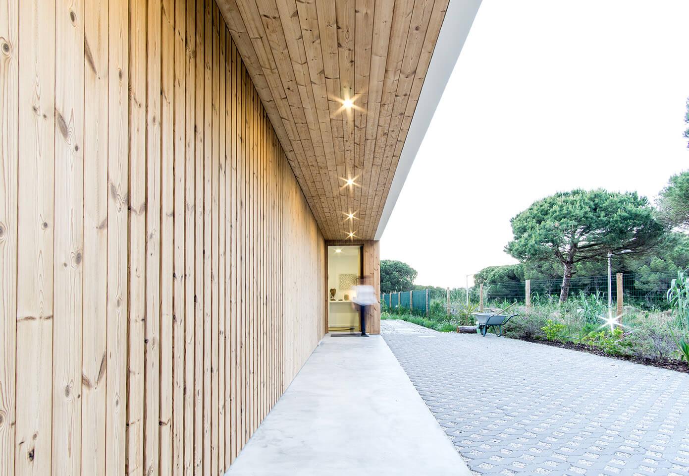 Namu House