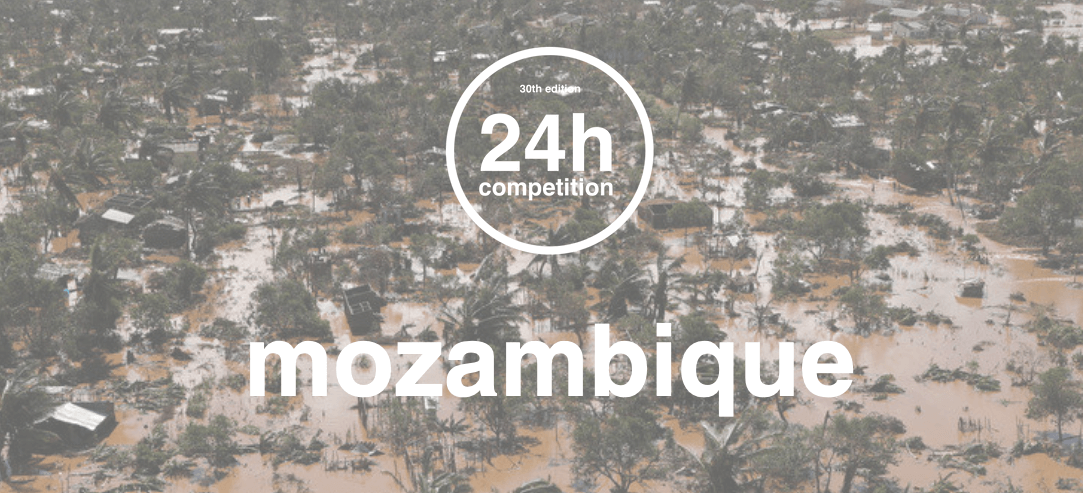 24H COMPETITION 30TH EDITION – MOZAMBIQUE