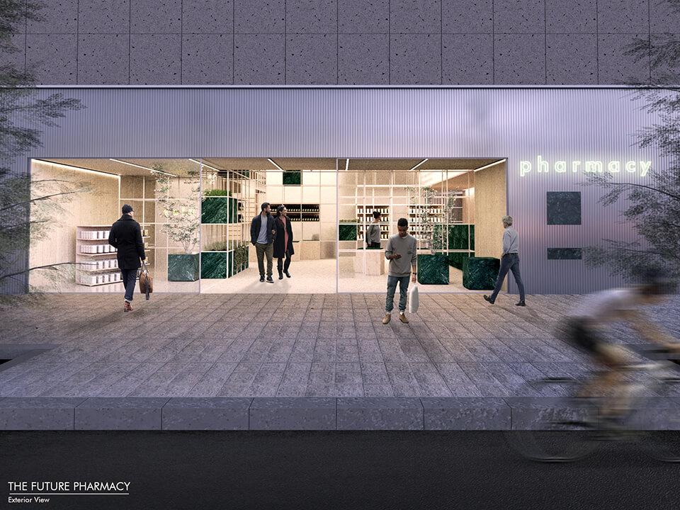 Future Pharmacy