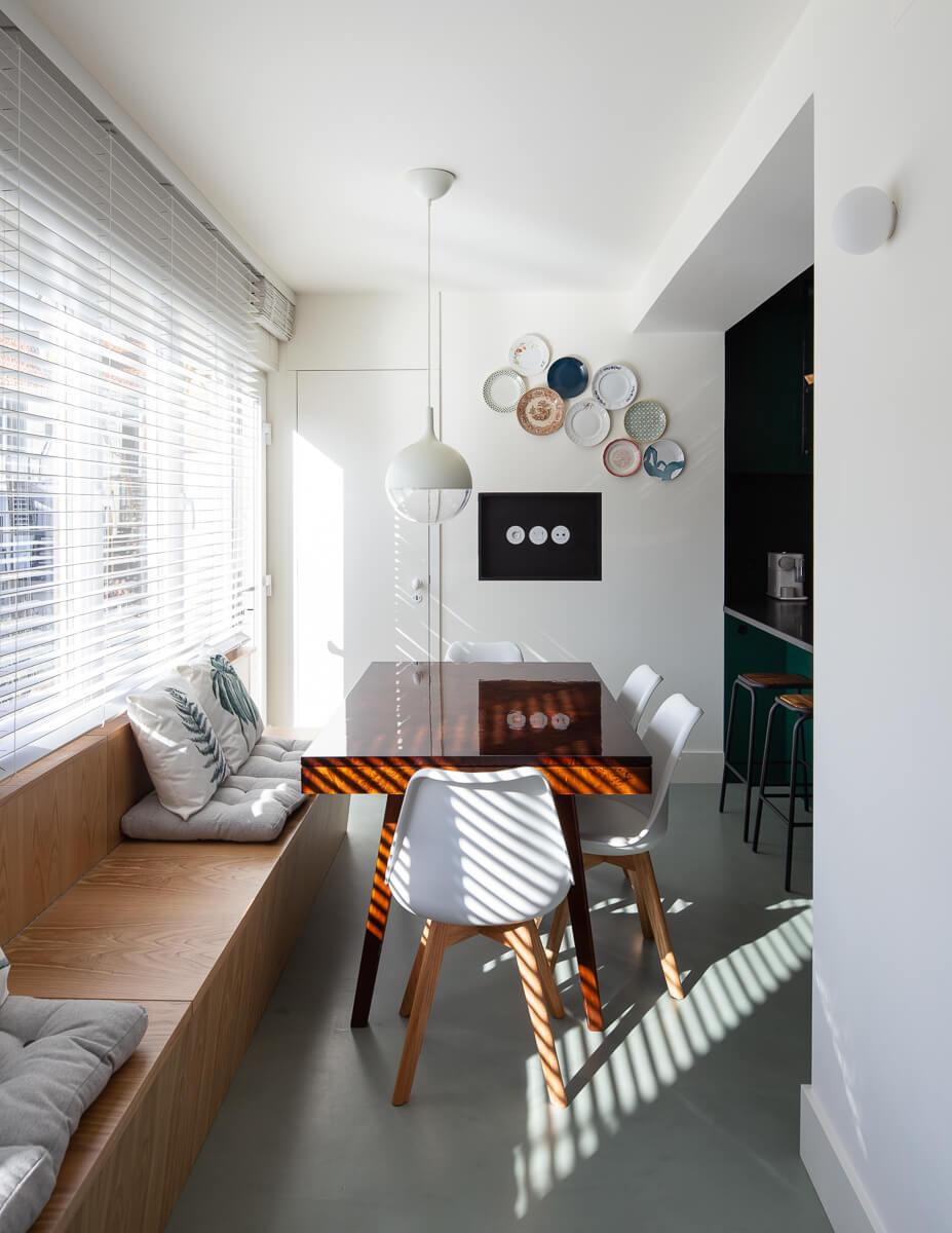 Apartamento Arroios