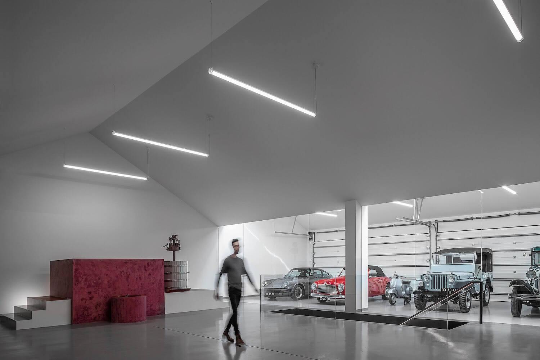 Reportagem Fotografia de arquitectura portuguesa fotografo Ivo tavares studio - Adega do Castanheirinho do arquitecto João Albano , Águeda.