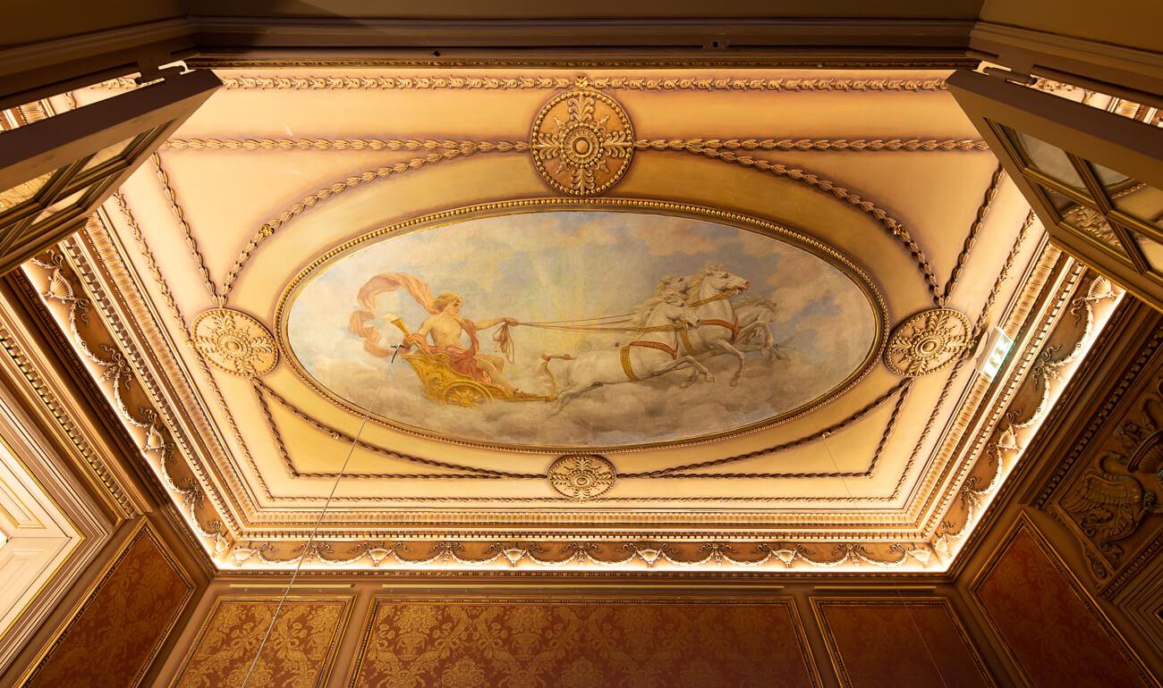 Palacete Duque d´Ávila