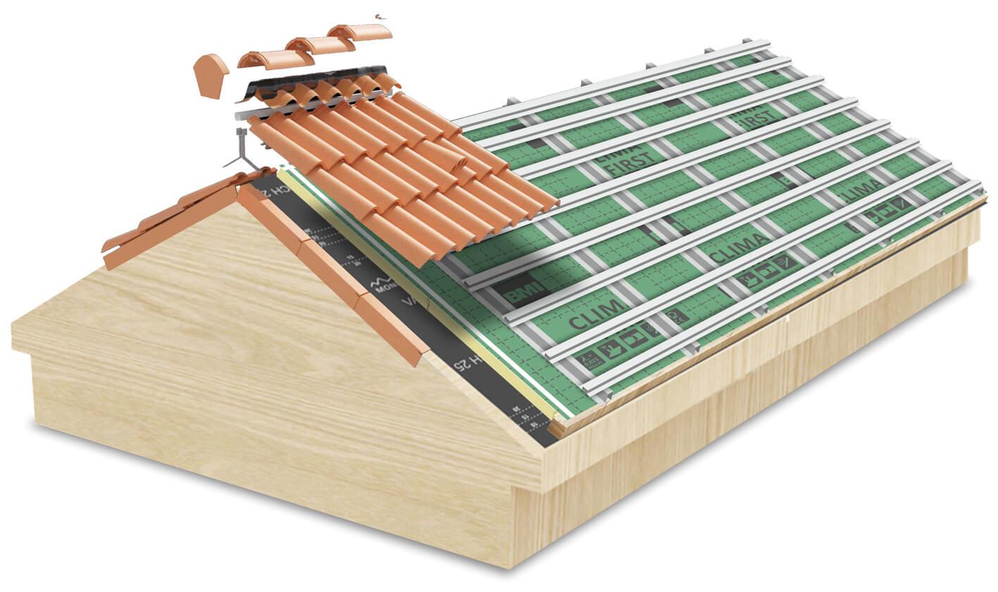 Tectum®-First estreia em Portugal: novo passo na construção sustentável