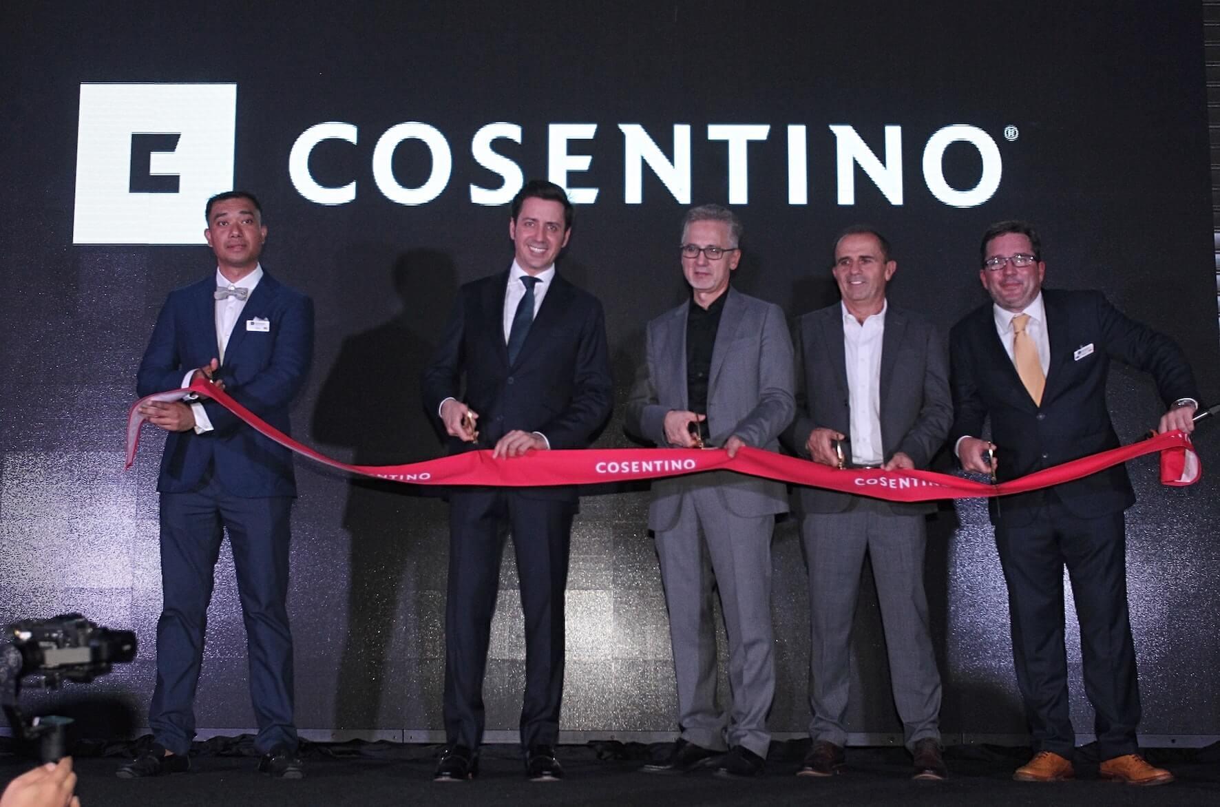 Cosentino reforça presença na Ásia com Center da Malásia