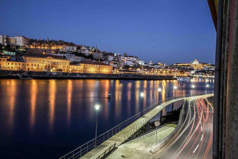 Decoração de Apartamento Porto