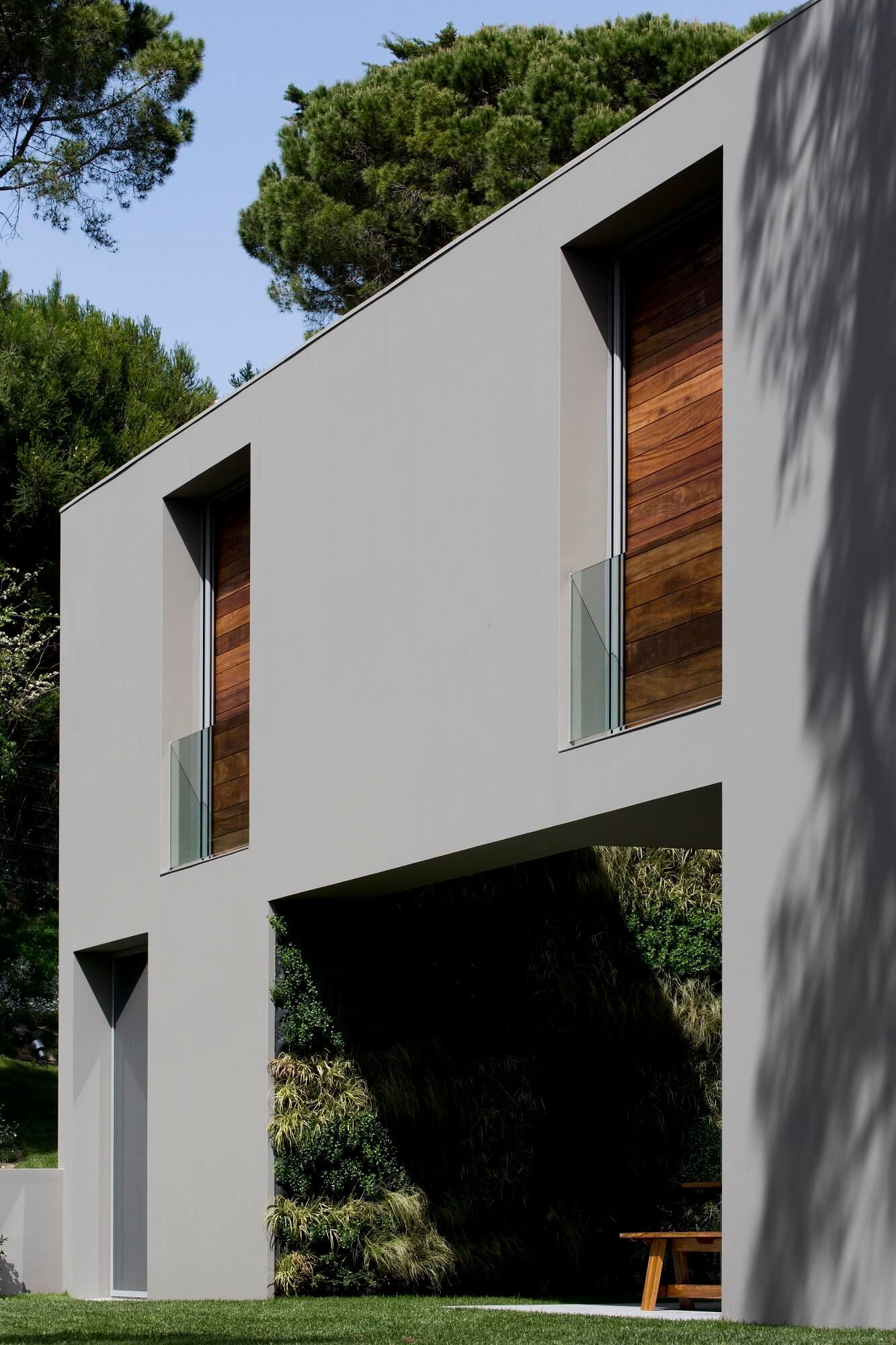 Casa na Quinta Patino