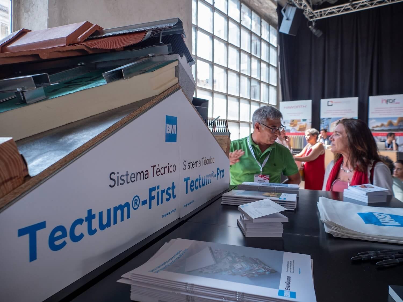 BMI mostra inovações no Archi Summit 2019