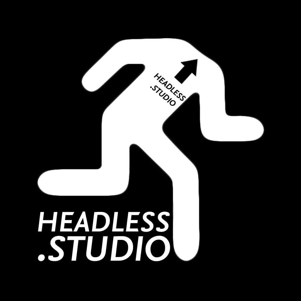 Headless Studio